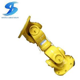 Universal Joint Shaft for Rubber Industry