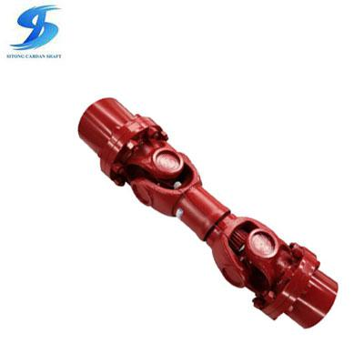 Industrial Cardan Shafts for Pickup Truck