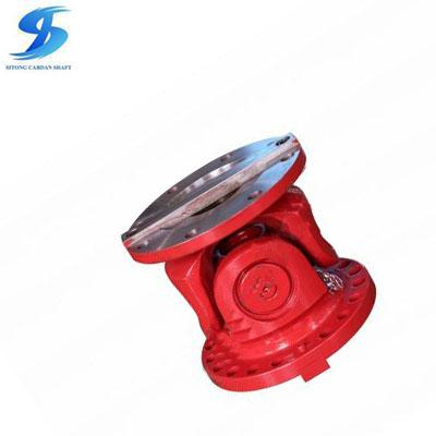 High Quality Drum Gear Coupling