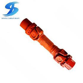 Universal Joint Shaft for Cement Industry