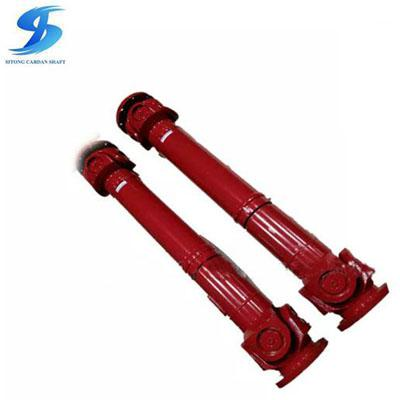 Cardan Shaft for Cement Plant