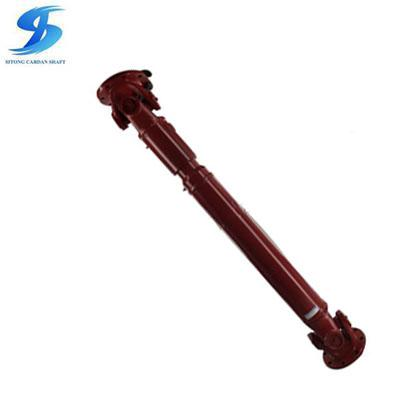 Medium Duty Aluminum Industrial Cardan Shaft