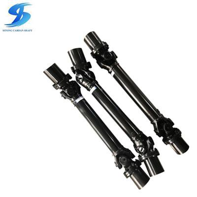 ST Light Vehicle Drive Shaft Assembly
