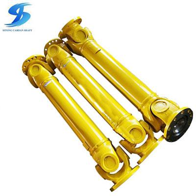 Customized Cardan Shaft for High-end Passenger Car