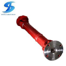 Industrial Cardan Shaft for Textile Machinery
