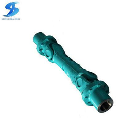 Cardan Shaft For Heavy Industry Machinery