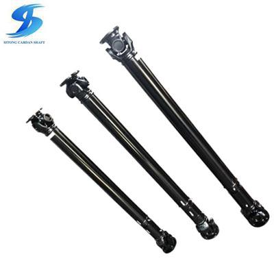 Industrial Cardan Shaft for Heavy Machinery Industries