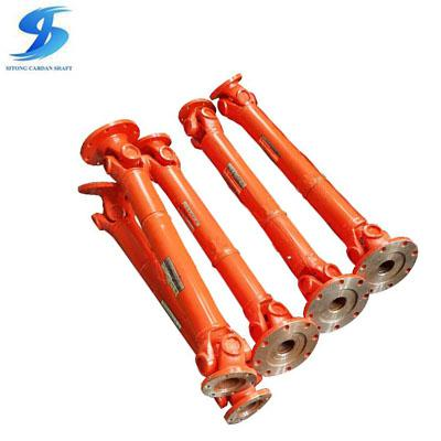 High Quality Steel Cardan Shaft for Rolling Machine