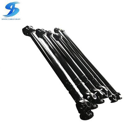 Reasonable Price High Quality Pto Cardan Shaft