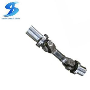 Flange Cardan Shaft for Marine Applications