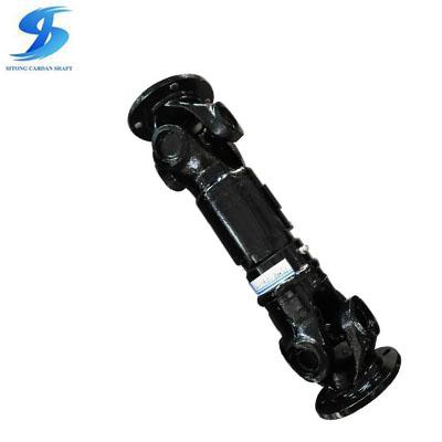 Flange Cardan Shaft for Rubber Industry