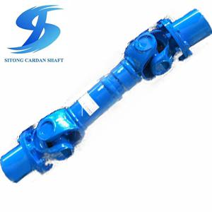 Flange Cardan Shaft for Material Handling