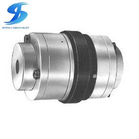 Drum Gear Coupling for Rubber Machinery