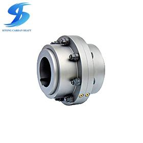 Drum Gear Coupling for Shovel Machine