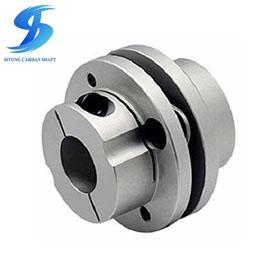 Drum Gear Coupling for Cement Industry