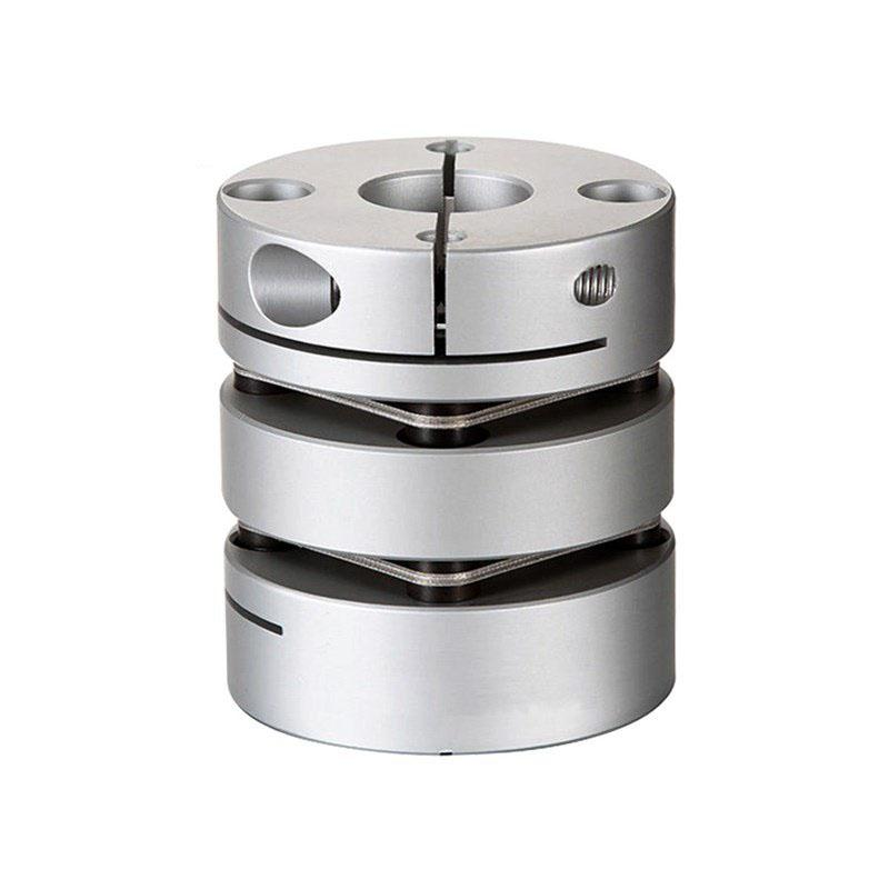 Diaphragm Coupling for Mining Machinery