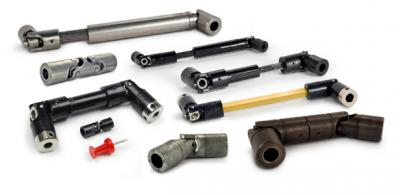 Cardan Drive Shaft: Application of different materials