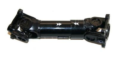 Cardan Drive Shaft for Use In Submarines