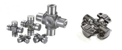 Universal Joint | How to Lubricate Your Car's U-Joints