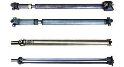 Drive shaft | different of Steel, Aluminum, And Carbon Fiber