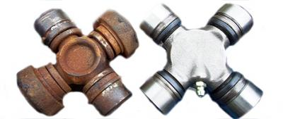 Universal Joint | How to Install On the Car
