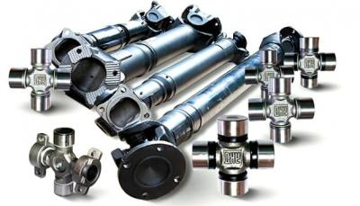 4 Wheel Drive Shaft Problems and What You Can Do About Them