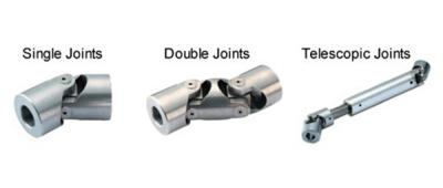 Advantages And Limitations Of New Drive Shaft Designs