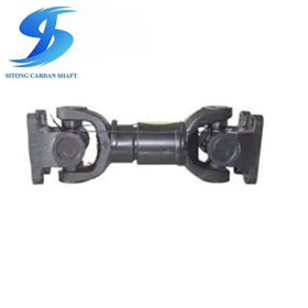 Cardan Drive Shaft for Cement Industry