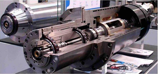 Maintenance method of cardan shaft